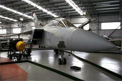 Panavia Tornado F3 ZE934
