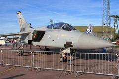 Panavia Tornado F3 ZE200 (111 Squadron, RAF Leuchars)