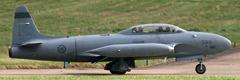 Canadair CT-133 Silver Star 3 S/n 133599