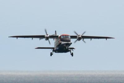 Dornier 228-212 s/n PH-CGN